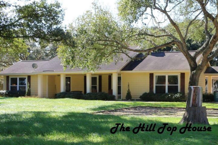 Hilltop House - New Ulm - House