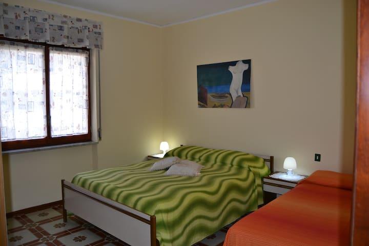 B&B Alleria Mondragone Mare - Mondragone - Bed & Breakfast