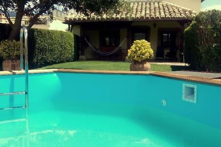 Casa Rural Etxe Zahar en el Prepirineo Navarro