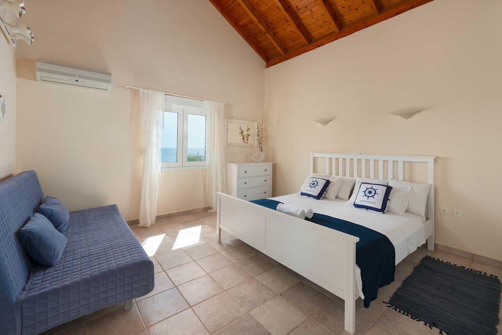 bedroom 2- Schlafzimmer