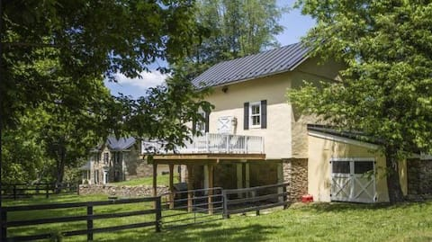 super cosy cottage with high speed internet