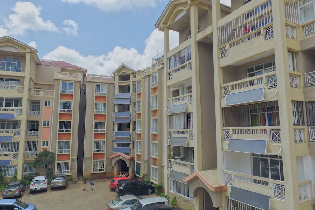 3 bedroom apartment with pool houses for rent in nairobi - 2 bedroom apartments for rent in nairobi ...