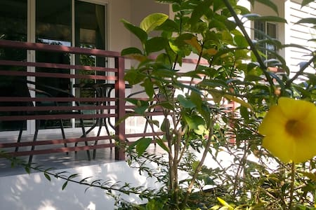 Beautiful 1 BR home away from home - Ko Samui - House