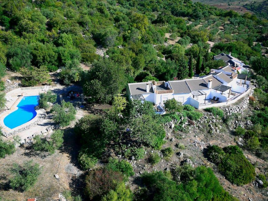 6 Casas El Paraíso