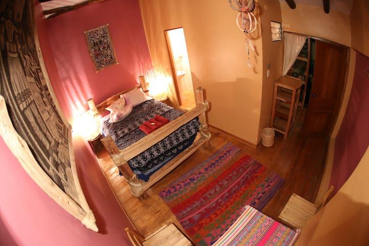 Munay Matrimonial Room
