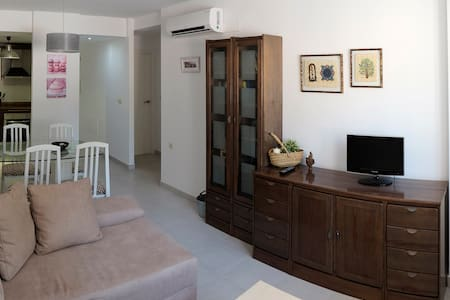 Apartamento con encanto - Carboneras - อพาร์ทเมนท์