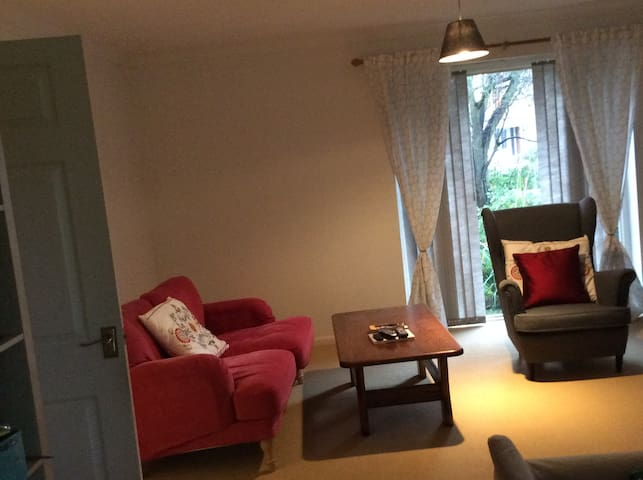 Lovely relaxing  home to come to - Saint Neots