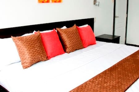 Tabuba Guest House - Guayaquil