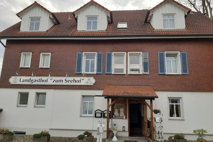 Marvelous Apartment in Rottweil near Linsenbergweiher