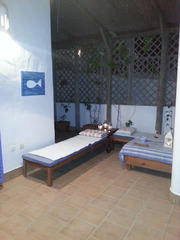 casa primera linea de playa - Huelva - Dom