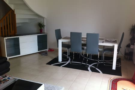 2 Bedrooms in my house of 4 rooms - Nemours