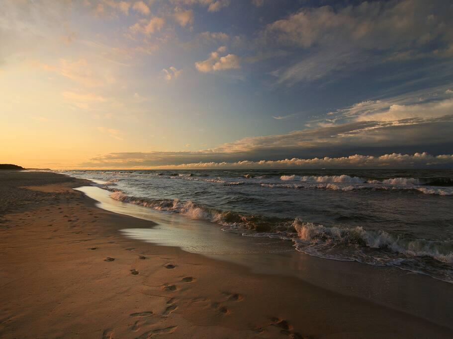 Majestic Baltic Sea