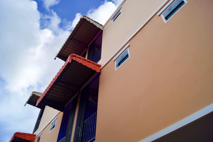 Tusanee House