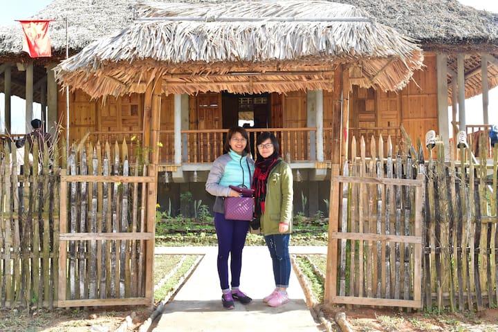 Thong Nguyen Homestay