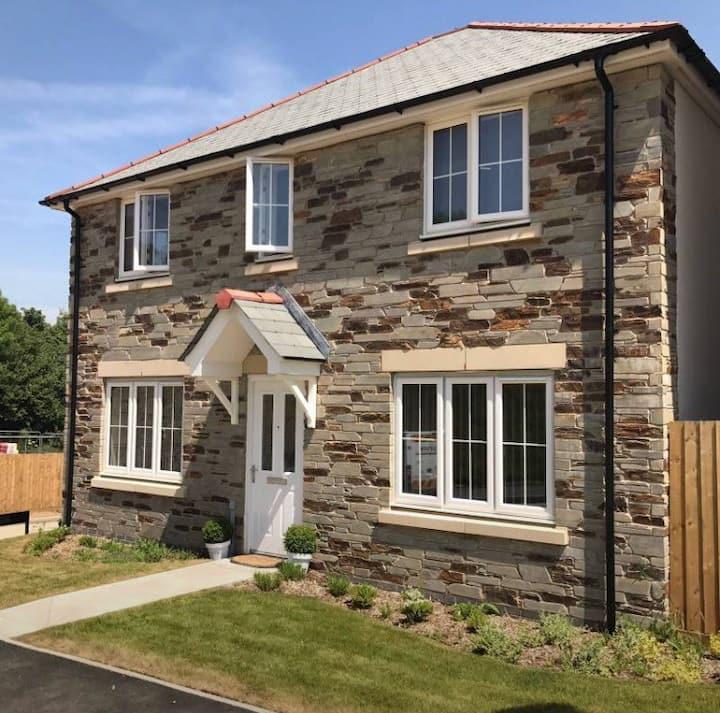 Quirky Cornish home near Looe and Polperro 🏖🏡 🥟🏄♂️☀️