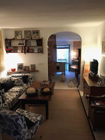 apartamento Chambao,  Cas concos - Cas Concos des Cavaller - Apartament