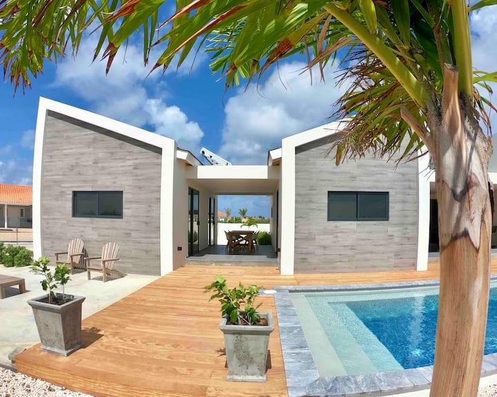 Salt Apartments Bonaire SALT#2