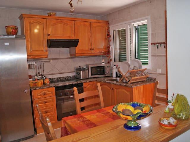 Marí 5-room house 120 m² in Calas de Mallorca - Calas de Mallorca - Ev