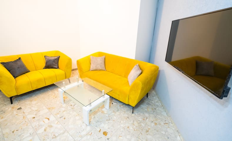 Fully Renovated Trendy Apartment In Afula\Nazareth