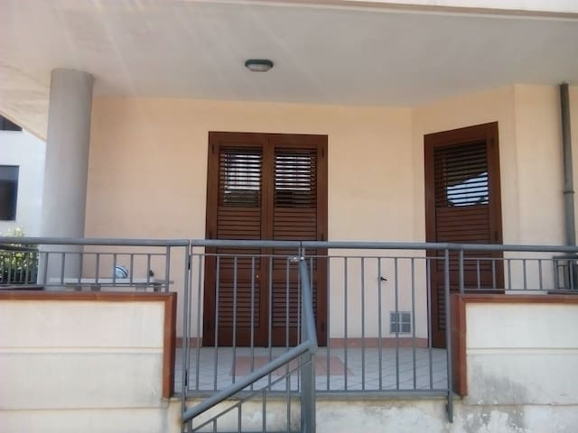 Casa di Gio - San Gennaro Vesuviano - ที่พักพร้อมอาหารเช้า