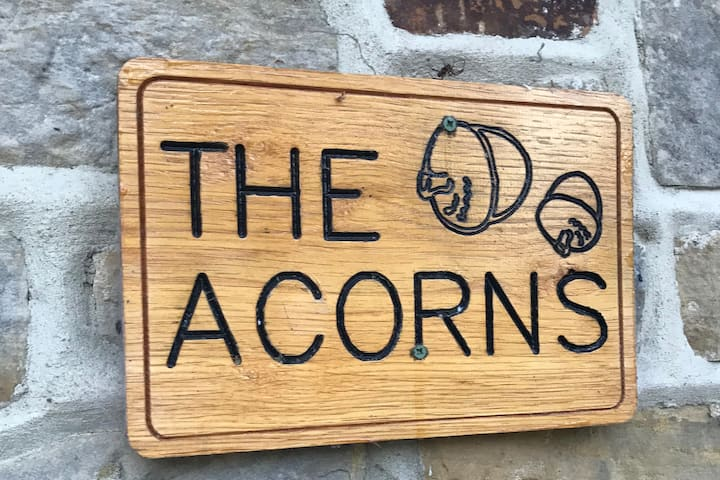 The Acorns ( Bedroom 2 )