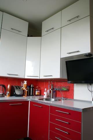 отдельная комната в г.Москва - gorod Moskva - Appartement