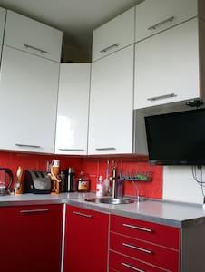отдельная комната в г.Москва - gorod Moskva - Apartamento