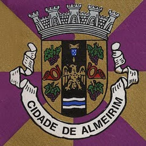 Almeirim! The heart of the Ribatejo
