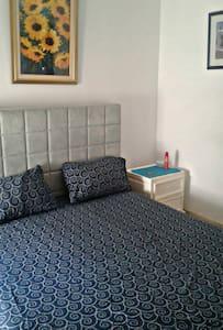 1 bedroom - calm apartment