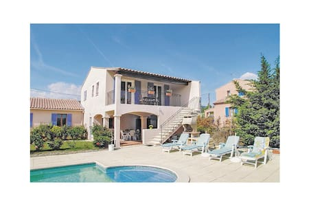 Semi-Detached with 2 bedrooms on 60m² in Lauris