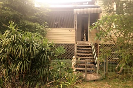 Ultimate Tropical Fruits Comfort Pad - North Lismore - Dom