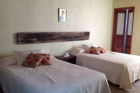 Casona santa eulalia - Bed & Breakfast