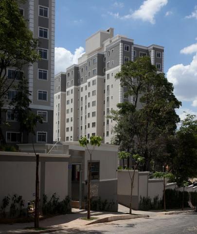 Apto próximo UFMG - Mineirão - a caminho Confins - Belo Horizonte - Apartment