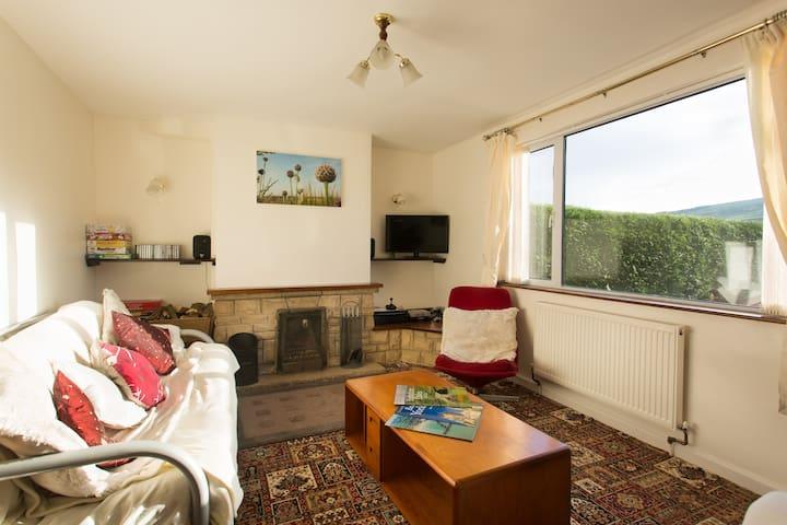 Comfortable House Incredible Views - Lofthouse - Huis