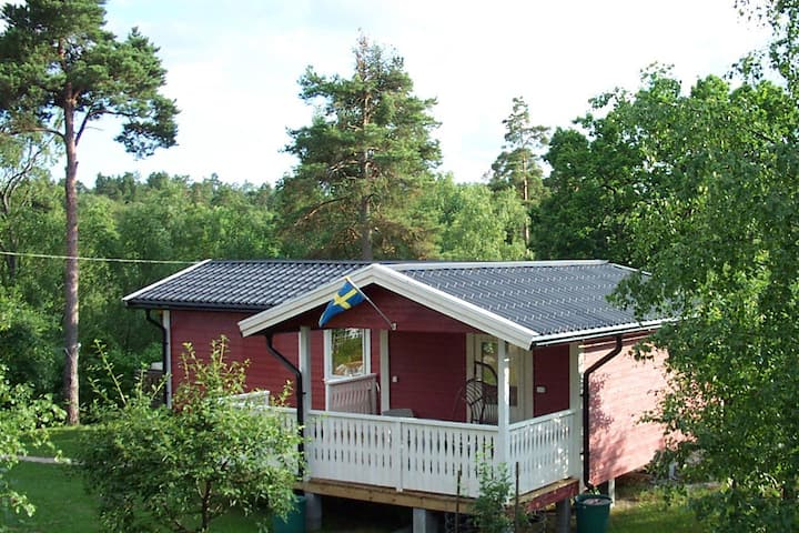 Guesthouse Ingarö - cottage in the archipelago