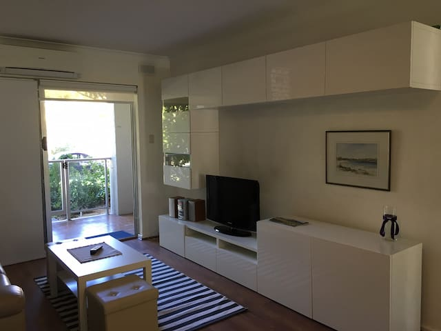 The Best Location in Mosman Park