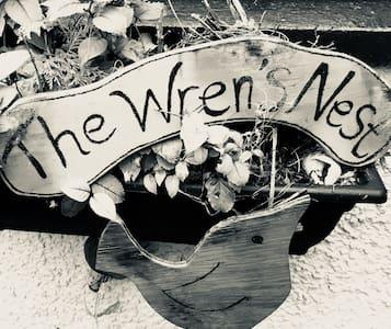 The Wren's Nest, Ullapool