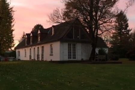 Sweet Cottage - Flobecq - 独立屋