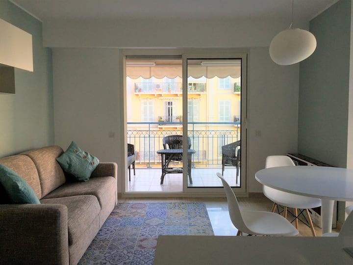 Appartement Eden Park