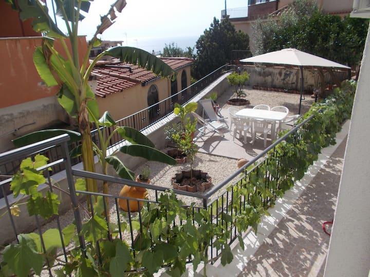 Villa Il Melograno