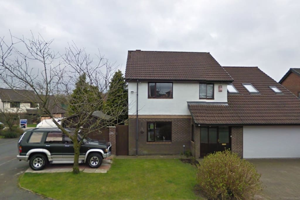 Houses To Rent In Horwich  Beds