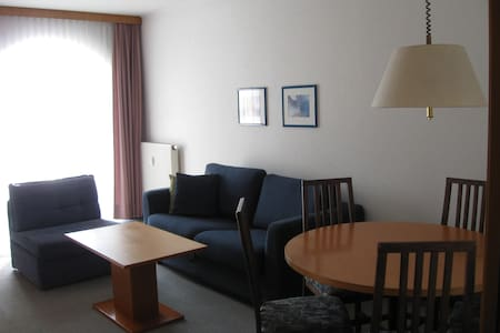 COZY FLAT IN A RESIDENCE - WARMBAD - Villach - Apartment