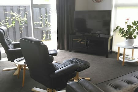 Luxury 1 Bedroom Apartment - City/Country Living.