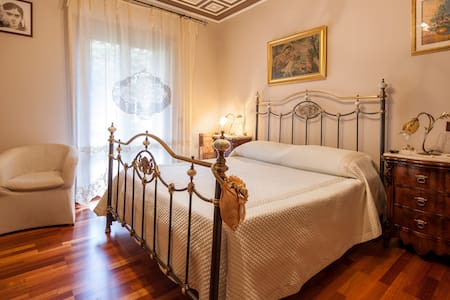 Peaceful stay on Sorrentine coast - Vico Equense