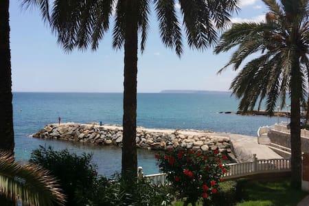 Alquilo habitación frente al mar - Alacant