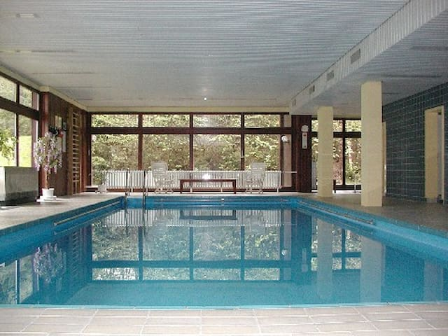 Ferienwhonnung Appart hotel 2 guest - Schönwald im Schwarzwald - Earth House
