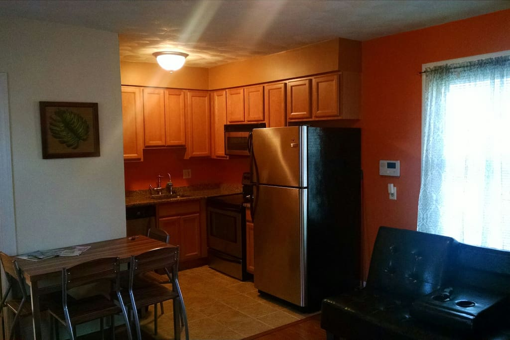 Federal Hill Apartment One Bedroom Apartments For Rent In Providence Rhode Island United States