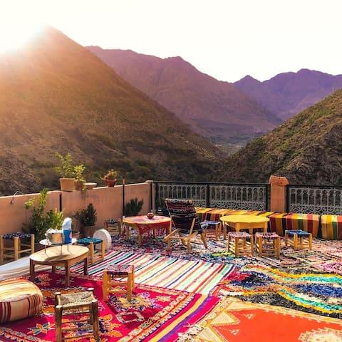 Berber Family Lodge
