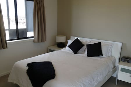 Centro Apartments 1 Bedroom - Gungahlin