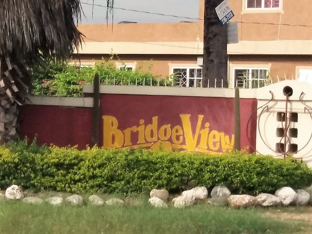 Elegant, Cozy 2 B/R T/House , Bridgeview Portmore